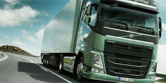 Transport routier, logistique