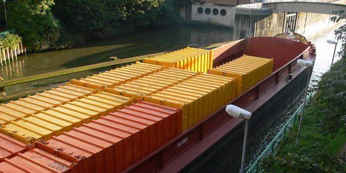 Transport maritime & fluvial